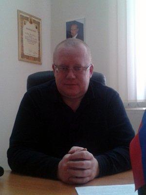 Строители: Игнорирование Олегом Колесниковым долговых обязательств может привести к непредсказуемым последствиям