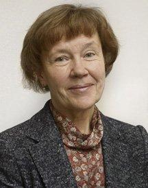 Ирина Гладкова: Ответственность за чистоту окружающей среды несем мы все